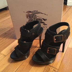Burberry Sandal. Brand new!
